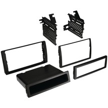 Best Kits Toyota Camry 2002-2006 Double-din And Single-din With Pocket K... - $25.25