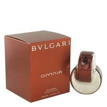 Omnia Perfume By Bvlgari 1.4 oz Eau De Parfum Spray For Women - $47.36