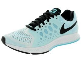 Nike Women's Air Zoom Pegasus 31 White/Black/Clearwater 654486-105 Runni... - $2.480,92 MXN