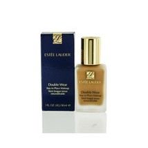 ESTEE LAUDER DOUBLE WEAR STAY-IN-PLACE MAKEUP 4W2 TOASTY TOFFEE (A0) 1.0 OZ - $61.09