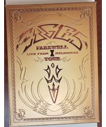 Eagles Farewell Tour Live from Melbourne 2005 2 CD set  - $9.95