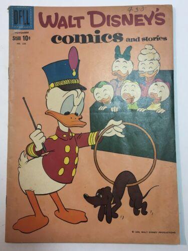 Dell, Walt Disney's, Comics & Stories, # 230, Vol. 20 No.2, Nov. 1959, Copy B