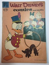 Dell, Walt Disney's, Comics & Stories, # 230, Vol. 20 No.2, Nov. 1959, C... - $16.10