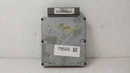 2000-2000 Ford Taurus Engine Computer Ecu Pcm Ecm Pcu Oem Yf1f-12a650-nc 79505 - $62.00