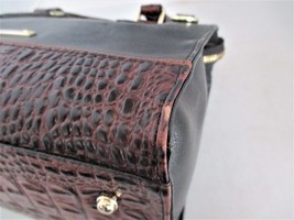 Brahmin Tuscan Tri-Texture Anywhere Convertible Satchel, Shoulder Bag,Tote $255 image 13