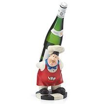 Chef's Wine Bottle Holder by Lenox - €72,54 EUR