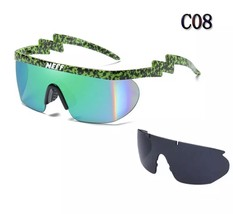 12a979eb183f Neff Brodie 'Riff Raff' Sunglasses Astroshadez ~ C08,