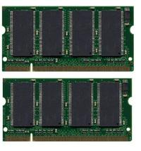 MemoryMasters 2GB Kit 2x1GB DDR PC2100 Laptop Memory Toshiba Tecra S1 - $24.74