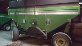 Brent 644 Gravity Boxes For Sale in Center Point, Iowa 52213 image 4