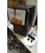 GOODWEST INDUSTURIES 3 FLAVOR ICED COFFEE DISPENSER MODEL GW3 - $557.67