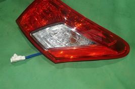 07-09 Lexus ES350 Taillight Tail Light Lamp Passenger Right RH image 2
