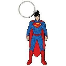Superman Soft Touch Keychain  - $8.98
