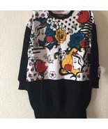 Tokyo Disney Resort Snow White Princess Knit Dress M Sweaters Outer - $86.13