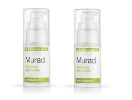 2 x Murad Renewing Eye Cream (0.5 fl oz / 15 ml) NEW No box - $59.39
