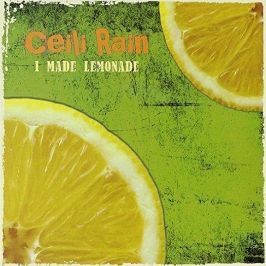 I made lemonade by ceili rain1