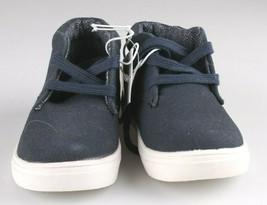 Gatto & Jack Bambini' Medio Rise Navy Heaton Casual Chukka Boots