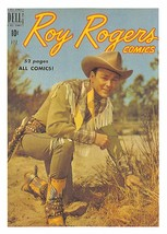 1992 Arrowpatch Roy Rogers Comics Trading Card #28 > Trigger > Happy Trail - $0.99