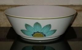 "Noritake China UP-SA Daisy 8.5"" Round Vegetable Bowl Japan Vintage 9001 ... - $34.64"