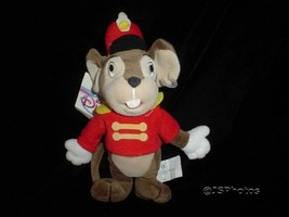 Walt Disney Store Dumbo Timothy Mouse Plush Tags - $67.50