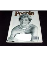 Persone Rivista Special Tributo Settembre 15 1997 Death Of Principessa D... - $11.57