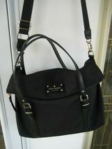 AUTH KATE SPADE NY Union Square Carmen Convertible Lrg Handbag Retail $2... - $134.63