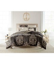 Hotel Collection Classic Florish Duvet Cover, King - $143.55