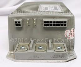 Curtis Club Car Precedent Controller 48v 250a Motor Controller 1515-5201... - $277.04