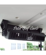 GOLF CART FAN BLOWER SYSTEM FOR 48 VOLT CARTS ROOF MOUNT - $187.99