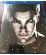 Star Trek (Three-Disc Special Edition) [Blu-ray] (2009) - $3.95
