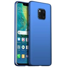 Huawei Mate 20 Pro Case TPU Ultra Slim Shockproof Lightweight Cover Smoo... - $20.99