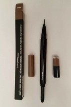 NIB MAC SHAPE + SHADE BROW TINT - TAPERED -  100% AUTHENTIC - Fast/Free ... - $14.95