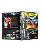 Sports DVD - Top Gear Revved Up DVD - $20.00