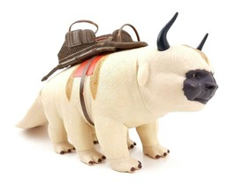 Avatar The Last Airbender --  APPA Bison action figure -- Spin Master 2010 - $23.41