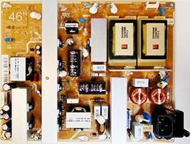 SAMSUNG BN44-00341B POWER SUPPLY / BACKLIGHT INVERTER FOR LE46C530F1WXXU