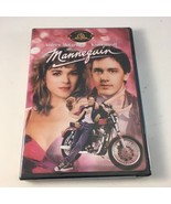 Mannequin (DVD, 2001) Andrew McCarthy, Kim Cattrall 1987 Region 1 NEW SE... - $22.56
