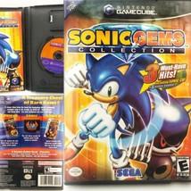 Sonic Gems Collection Nintendo GameCube 2005 - $25.19