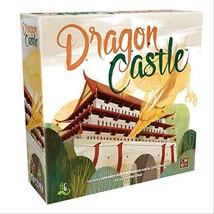 CMON Dragon Castle, Board Game - $47.57