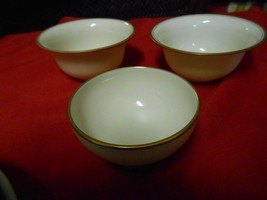 Great Vintage LENOX 2 CANDLE CUPS...VOTIVES & 1 FREE Cup ??................ - $18.81