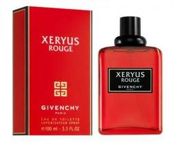 XERYUS ROUGE by Givenchy EDT SPRAY 3.3 OZ for Men - $64.00