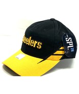 "Pittsburgh Steelers Vintage NFL Team Color ""Shadow"" Cap (New) By SPL.28 - $27.99"