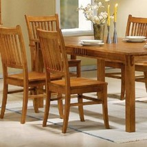 "Coaster 100622 Home Furnishings Side Chair 22.25"" X 19.5"" X 39"" New - $349.99"