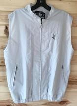 Zero Restriction Golf Exterior ZR Camiseta Mujer Gris TALLA M - $24.16