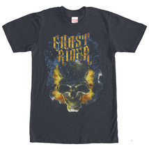 Marvel Ghost Rider Mens Graphic T Shirt - $10.99