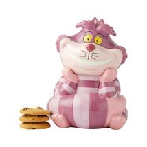 "10.5"" High Disney Cheshire Cat Cookie Jar image 2"