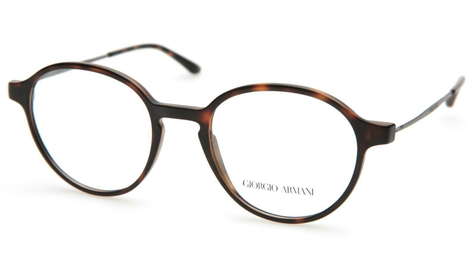 Primary image for New GIORGIO ARMANI AR7071 5089 Havana EYEGLASSES FRAME 49-19-145mm B44mm Italy
