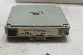 1999 Toyota Camry Solara 2.2L Engine Control Unit ECU 8966106671 Module 14 14D1 - $9.89