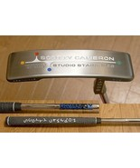 """Scotty Cameron Right putter STUDIO STAINLESS Newport 2 33"""" 507g - $1,286.99"""