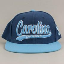Carolina Tar Heels Snapback Hat Top Of the World University of North Car... - $19.78