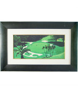 """Demaret, Hogan, Nelson & Snead Exhibition Play"" by Harry Fredman Signed... - $2,403.96"