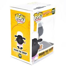 Funko Pop! Animation Wallace & Gromit Shaun the Sheep #777 Vinyl Action Figure image 5